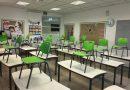 חוזרים ללימודים: 1 מכל שלושה תלמידים נשאר בבית. רק 90% מהמורים הגיעו לבתי הספר