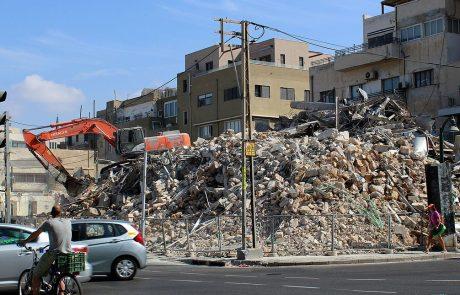 הרשות הממשלתית להתחדשות עירונית תשקיע כ-4 מיליון שקלים בג'סי כהן ותל גיבורים