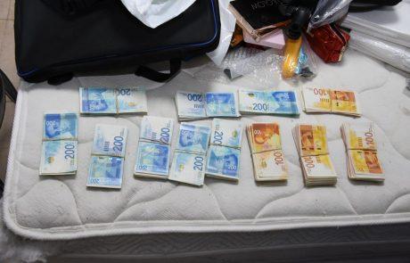 חשד: חקירה סמויה של משטרת ישראל הרימה מסך מעל תעשיית פשע משפחתית של סמים וזנות בבת ים ואשדוד